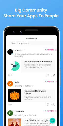 App Hunt - App Store Market & App Manager 2.6.5 Screenshots 5