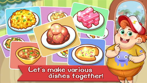 Happy Kitchen World 2.1.5038 Screenshots 6