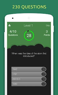 Science Quiz Trivia Game: For Pc – Free Download (Windows 7, 8, 10) 1