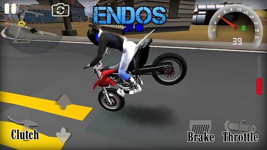Wheelie King 4 – Online Wheelie Challenge 3D Game 5