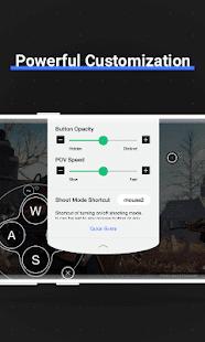 Octopus - Gamepad, Mouse, Keyboard Keymapper 6.1.4 APK screenshots 12