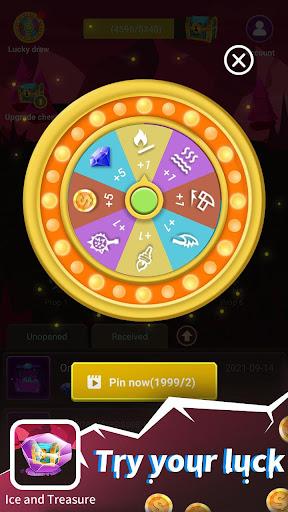Ice And Treasure Apkfinish screenshots 4