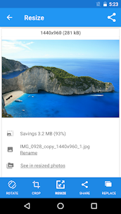 Photo & Picture Resizer: Resize, Downsize, Adjust 1.0.289 MOD APK [UNLOCKED] 5