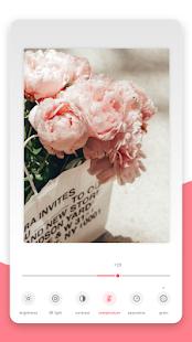 Movavi Picverse photo editor app: filters, presets