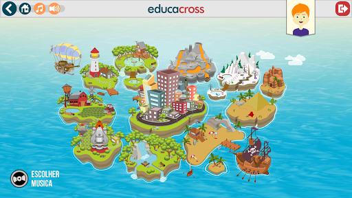 Educacross Matemu00e1tica (Escola) 6.0.00 screenshots 8