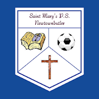 St Mary's PS Newtownbutler