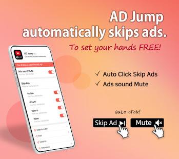 AD Jump 1.1.8 screenshots 1