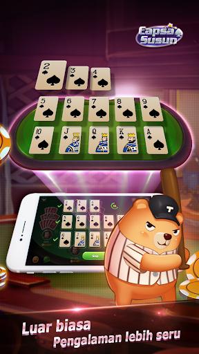 Capsa Susun(Free Poker Casino) 1.7.0 Screenshots 15