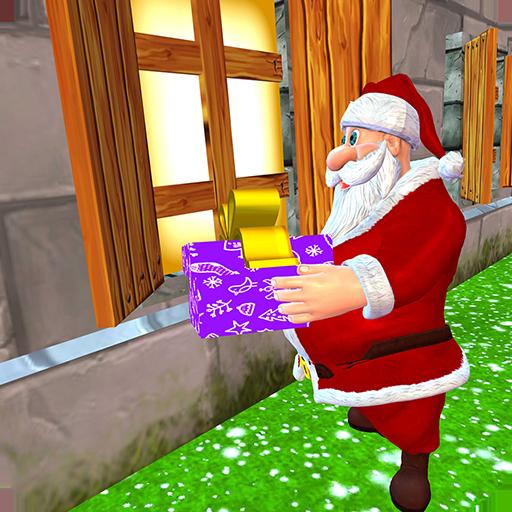 Santa Noel Sonsuz Yol