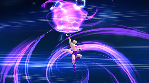 Supreme Dragon Warrior: Stickman Fighting 3D Apkfinish screenshots 12