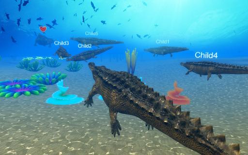 Sarcosuchus Simulator screenshots 24