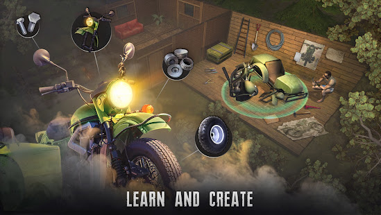 Image For Live or Die: Zombie Survival Versi 0.2.457 2