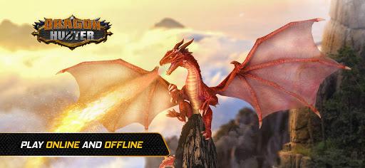 Dragon Hunter: Monster World 1.1.3 screenshots 3
