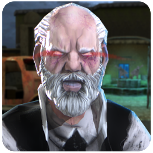 Evil Erich Sann: The death zombie game.