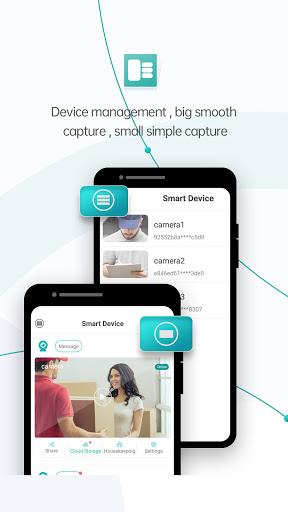 iCSee apktram screenshots 4