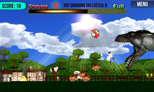 dragon feeding frenzy (no ads) screenshot 3