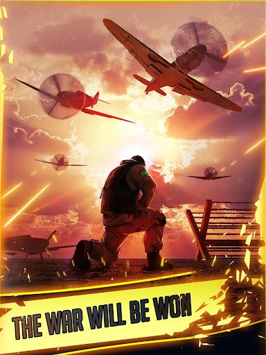 Nida Harb 3: Alliance Empire | MMO Nuclear War 1.8.6 screenshots 9