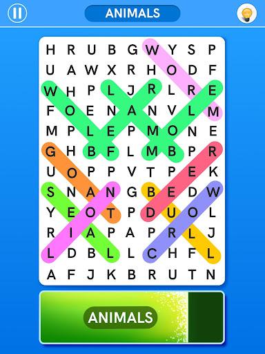Word Search ud83cudfafud83dudd25ud83dudd79ufe0f  Screenshots 9
