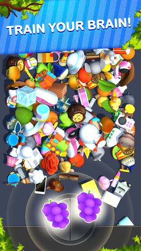 Match 3D - Pair Matching Puzzle Game  screenshots 4