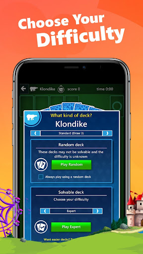 Microsoft Solitaire Collection  screenshots 3