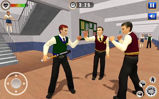 High School Gangster Life: Fighting Revenge 1.1 screenshots 1
