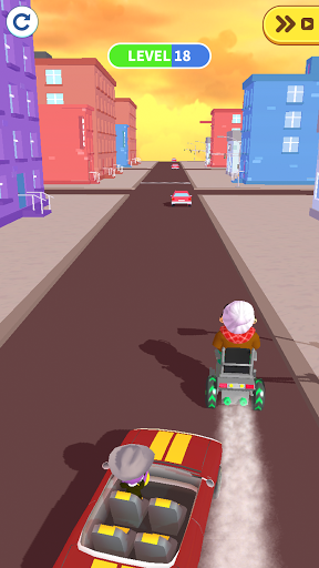 Granny Games: Spy Shoot Master Fight for Survival! 0.0.9 screenshots 2