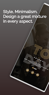 Finesta KWGT Apk Download [PAID] for Android 4