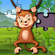 Kids Puzzles  Jigsaw puzzles for kids & toddlers - Androidアプリ
