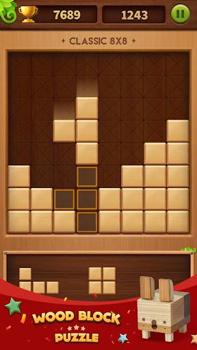 Wood Block Puzzle 2020  screenshots 5