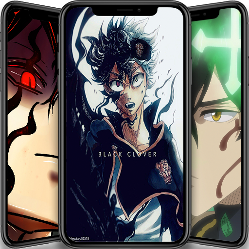 Black Clover Anime Wallpaper Apps On Google Play Join now to share and explore tons of collections of. black clover anime wallpaper apps on