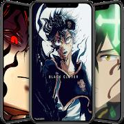 Black Clover Anime Wallpaper