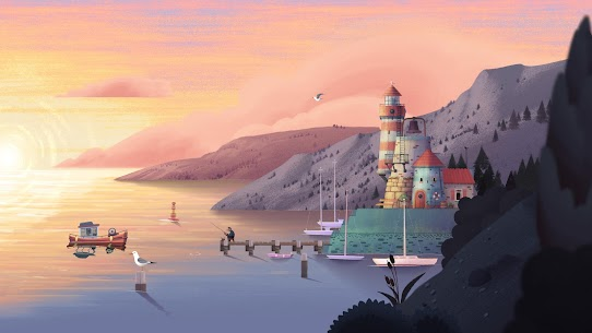 Old Man's Journey Demo APK Download For Android 3