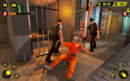 US Prison Escape Mission :Jail Break Action Game 1.0.28 Screenshots 18