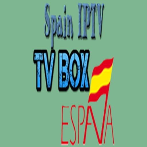 Baixar TVBox Spain IPTV
