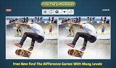 無料の新しい違いを見つける4:世界のゲーム2021のおすすめ画像1