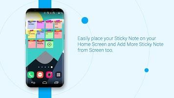 Sticky Note + : Sync Notes