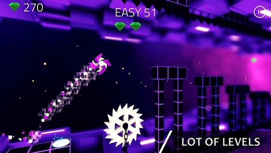 Free Geometry Jump 3D Apk Download 2021 3