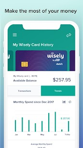 myWisely: Financial Wellness  For Pc – Free Download And Install On Windows, Linux, Mac 2