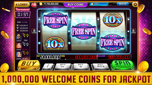 Wild Classic Slotsu2122: New Free Casino Slots Games 5.5.1 screenshots 1