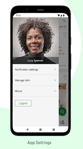 ITI - Igloo Mobile Branded Edition screenshot 14