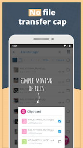 Droid Commander – File Manager 6