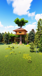 Can you escape Tree House 1.3.8 screenshots 2