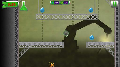 Code Triche Lab Chaos - Action packed platforming speedrun APK MOD (Astuce) screenshots 2