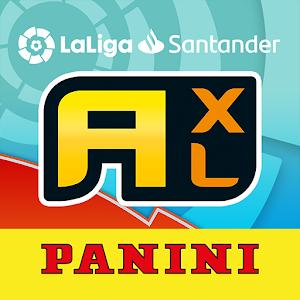 AdrenalynXL Liga Santander