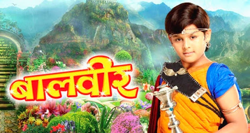 Baalveer Game 1.0 screenshots 9