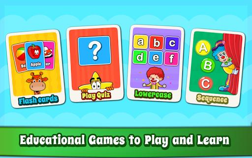 Alphabet for Kids ABC Learning - English 1.4 Screenshots 9
