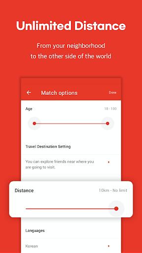 MEEFF - Make Global Friends screenshots 3