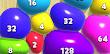 Jouez à Blob Merge 3D sur PC, le tour est joué, pas à pas!