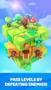 3D Cube Adventure: Puzzle Game Mod Apk (Unlimted Money/Energy) 3