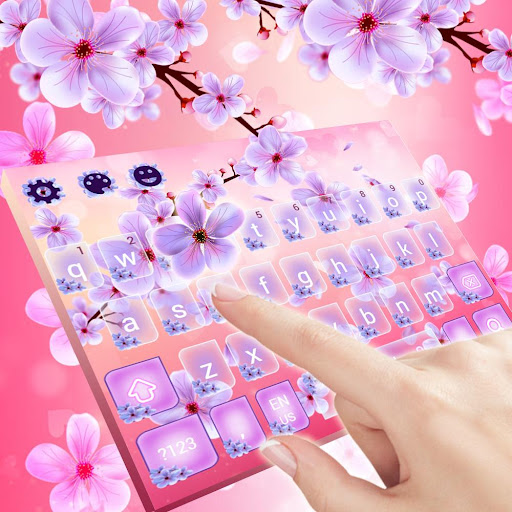 2019 Beautiful SMS Keyboard Themes 10001003 Screenshots 5